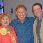 With the Gaithers